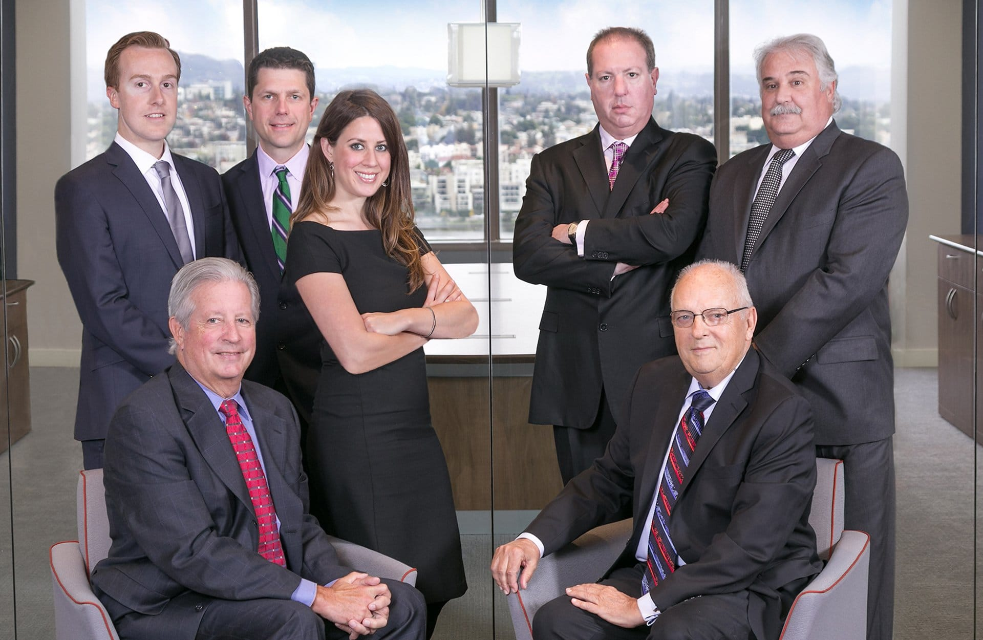 Home | Oakland Employment Law Attorneys